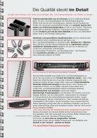 Produkte der - Seite 3