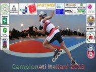 Brochure informativa - Federazione Italiana Hockey e Pattinaggio