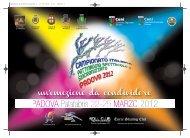 Campionati Italiani Gruppi - Padova 2012 - Federazione Italiana ...