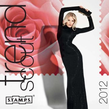 Untitled - Stamps