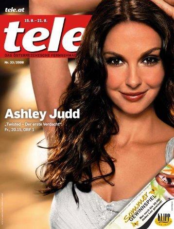 Ashley Judd - Tele.at