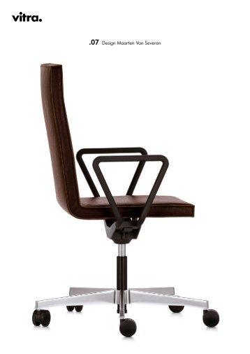 .07 Design Maarten Van Severen - Vitra