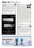Skandinavisk High-End magasin - Fidelity - Page 7