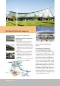 Standort Filderstadt Startplatz für Ihr Unternehmen - Stadt Filderstadt - Seite 5
