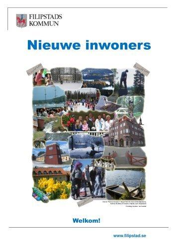 (Microsoft PowerPoint - Nieuwe inwoners 2012 ... - Filipstad