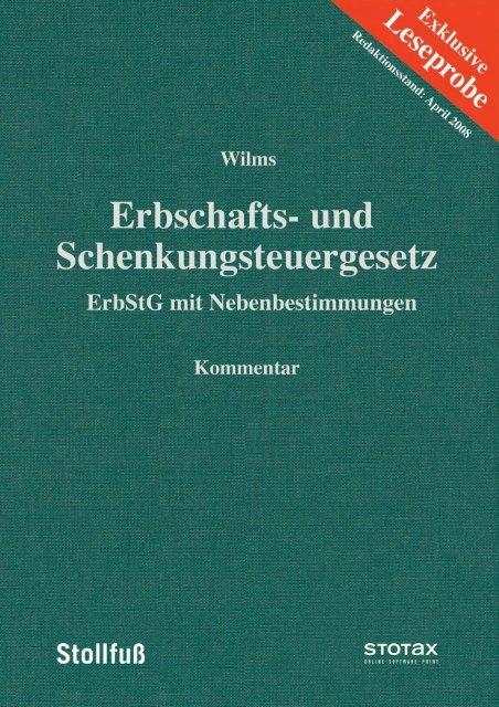 FÜR DAS GESAMTE STEUERRECHT - Buchhandel.de