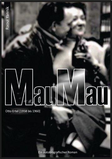 Otto Ertel (aus dem autobiografischen Roman Mau-Mau)