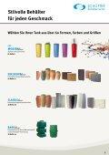 Katalog Stilvoll Regenwasser nutzen - Seite 3