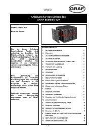 Einbauanleitung EcoBloc 420