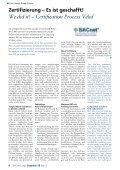 PDF: Bacnet Europe Journal 16 - 04/12 - Bacnet Interest Group ... - Seite 6
