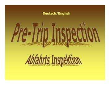 Deutsch/English - Bison Transport