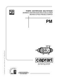PM - Caprari
