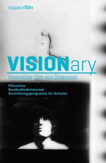 VISIONary - filmABC