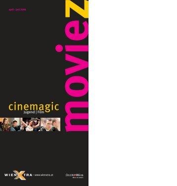 cinemagic - filmABC