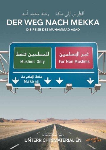 Der Weg nach Mekka - ein Film von Georg Misch - filmABC