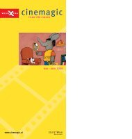 cinemagic - filmABC