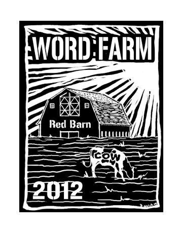 Download the Word Farm 2009 Flyer - University of California Santa ...