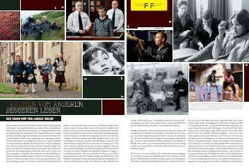 Ausschnitt als pdf - Filmbulletin