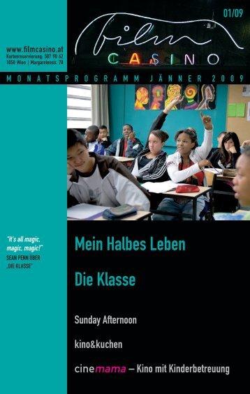 Mein Halbes Leben Die Klasse - Filmcasino