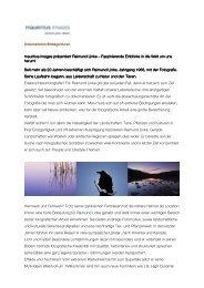 mauritius images präsentiert - Raimund Linke[1]
