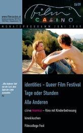 specials - Filmcasino