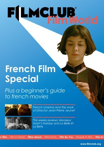 Download PDF - Filmclub