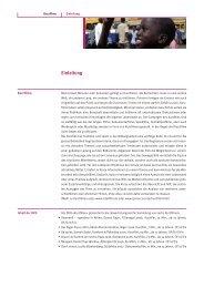 Zur Arbeit mit der DVD (Einführung, PDF) - Filme für eine Welt