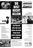 wohin09_07.indd - FilmGalerie Kino im Leeren Beutel - Seite 2