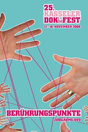 BERüHRUNGSPUNKTE - Filmladen und Bali-Kinos