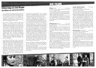 Download-Dateigröße: 775 KB - Filmmuseum Potsdam