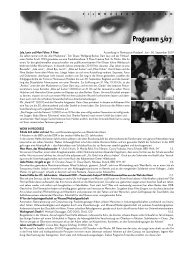 Programm 5/07 - Filmmuseum Potsdam