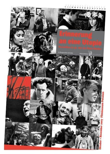 Download-Dateigröße: 959 KB - Filmmuseum Potsdam