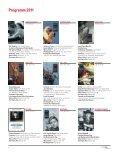 Jahresbericht 2011 - Österreichisches Filmmuseum - Seite 3