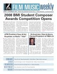 November 20, 2007 - Film Music Magazine - Page 2