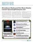 November 20, 2007 - Film Music Magazine - Page 6