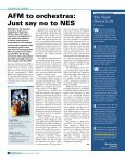 AFM to orchestras: Just say no to NES - Film Music Magazine - Page 3