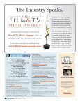 September 12, 2007 - Film Music Magazine - Page 3