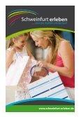 UNSER NEUES SPORTJOURNAL BEIM - Stadtfest Schweinfurt - Page 6