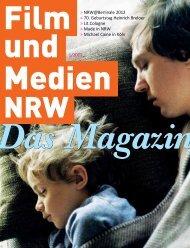 1/2012 > NRW@Berlinale 2012 > 70. Geburtstag ... - Filmstiftung NRW