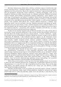 Historyczna rola miast - Uniwersytet Warszawski - Page 3