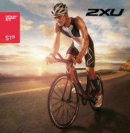2XU-Katalog Sommer 2013 deutsch - Filser Sport & Marketing