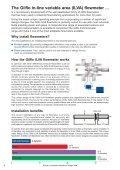 Gilflo ILVA flowmeters - Filter - Page 2