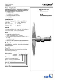 Amaprop - Filter