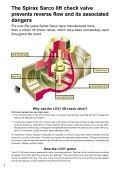 LCV1 Lift Check Valve - Spirax Sarco - Page 2
