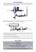LCV1 Lift Check Valve - Spirax Sarco - Page 3