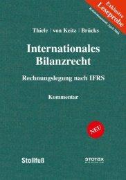 IAS 8 - Buchhandel.de
