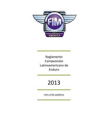 Documento - FIM LA