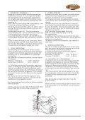 Reglement Regulations 15. - 18. August - FIM - Seite 3