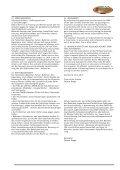 Reglement Regulations 15. - 18. August - FIM - Seite 6