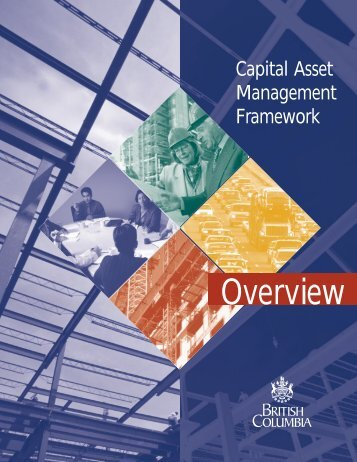 Overview - Ministry of Finance - Government of British Columbia
